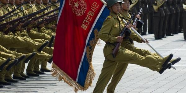 내년 2월 북한에서 두 번째 블록체인 회의가 열릴 전망이다. (사진출처=크립토코인스 뉴스)